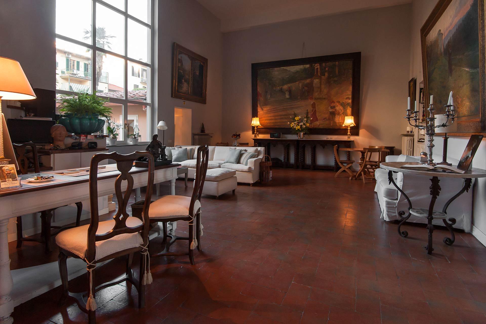 Casa Schlatter - B&B a Firenze