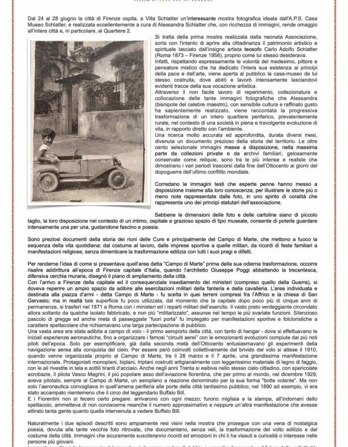 Scheda L. Artusi