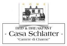 Casa Schlatter a Firenze