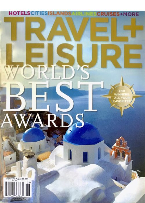 travel& Leasure